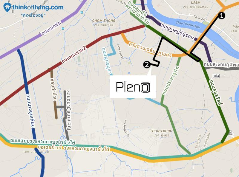 MAP 3 route copy copy