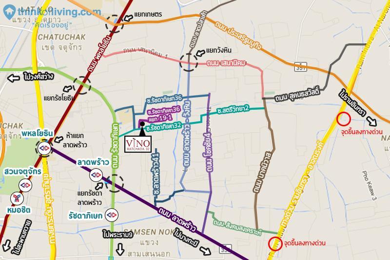 Vino overall MAP