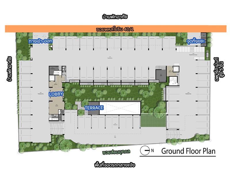 800KEN _ Floor plan & Unit plan 14-12-58.001