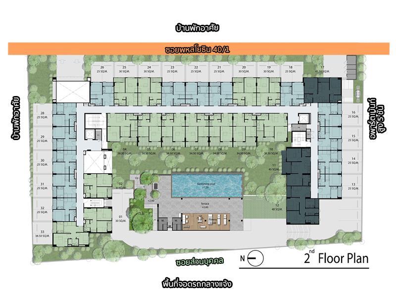 800KEN _ Floor plan & Unit plan 14-12-58.002