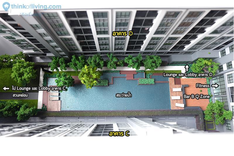 Kensington แหลมฉบัง Facility 2 (2)