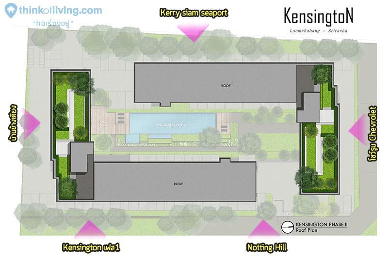 Kensington แหลมฉบัง Mplan (4)