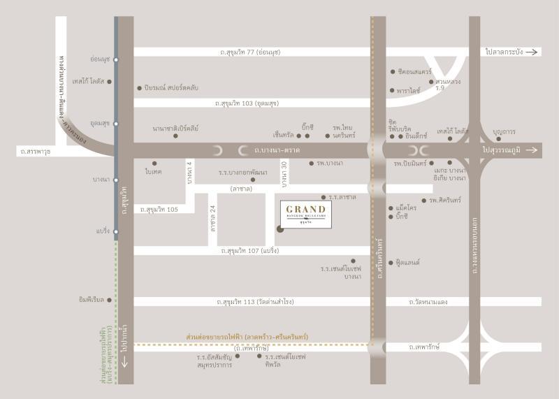 map GBBST