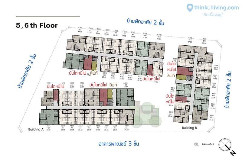 Floor 5-6