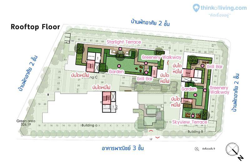 Floor Roof