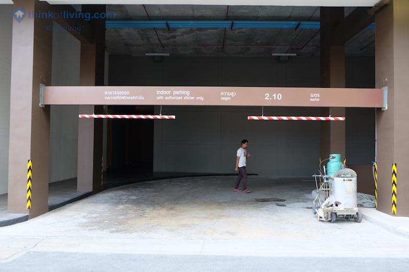 Udelightตลาดพลู_facilities_14