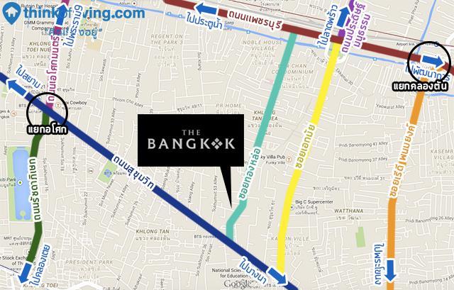 MAP 3km