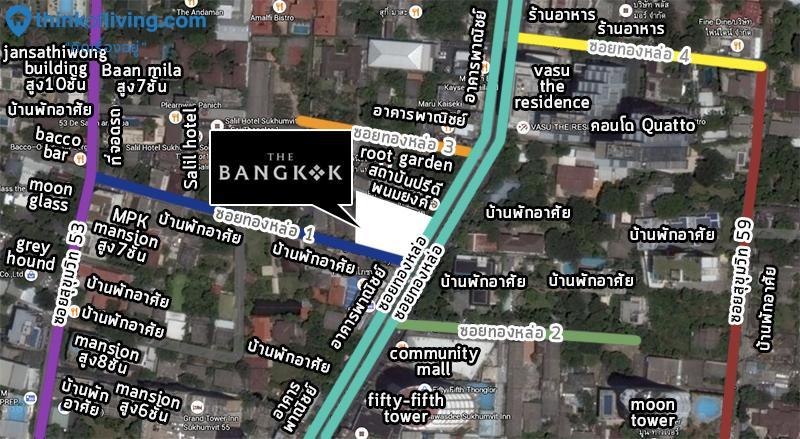 map5 surrounding