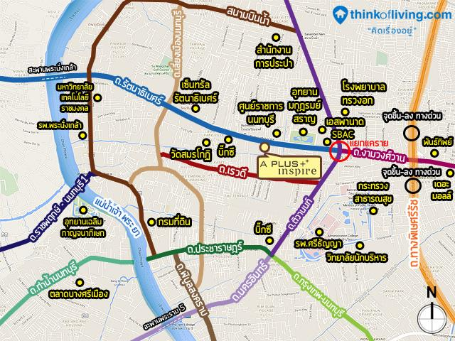 Map place_ APlus
