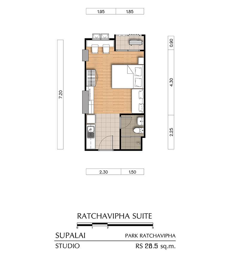 ratchavipha suite
