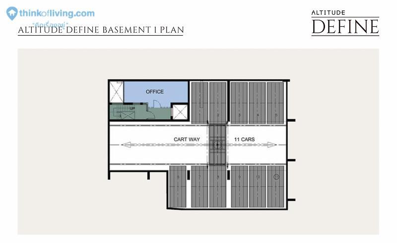 ALTITUDE define basement1