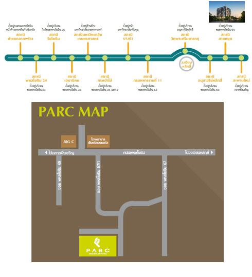 parc-residence-map
