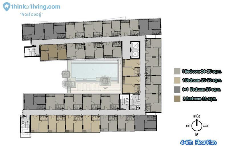 felic_4-8th floor plan