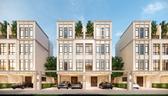 บ้านเมย์แฟร์ ลาดพร้าว71 Baan Mayfair บ้านแฝด 3.5 ชั้น หน้ากว้าง 8 เมตร จอดรถ 3-5 คันเป็นที่อยู่อาศัยหรือออฟฟิศ ในโซนโชคชัย4, นาคนิวาส จาก พีทีเอฟ เรียลตี้ [PREVIEW]