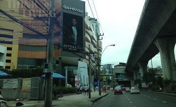 Gateway เอกมัย รีวิวภาคพิเศษกับ Community Mall ติด BTS เอกมัย