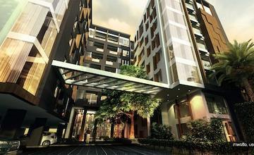 Inter Lux Residence คอนโดสงบอารมณ์รีสอร์ท Facility จัดเต็ม ในซอยสุขุมวิท13 [รีวิวฉบับที่ 216]