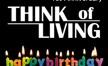 Think of Living ครบรอบ 1 ปี