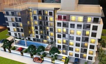 Ascent Condominium เอกมัย-ทองหล่อ คอนโดในมุมสงบของซอยเอกมัย 19 [รีวิวฉบับที่ 266]