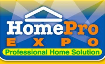 Home Pro Expo มหกรรมเครื่องใช้ในบ้าน วันที่ 16 – 25 พ.ย. 2555 ที่ IMPACT