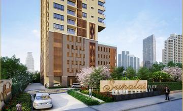 ศุภาลัย เอลีท (Supalai Elite) สาทร-สวนพลู คอนโดใหม่ 23 ชั้น ติดถนนสวนพลู จากศุภาลัย เปิด Presale 15-16 ธ.ค.นี้