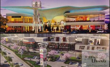 "Property Perfect เปิดตัว ""Metro Town"" คอมมิวนิตี้มอลล์ใหม่ 2 แห่ง บนถนนกัลปพฤกษ์ และ ถนนลาดกระบัง คาดเปิดปลายปี 57"