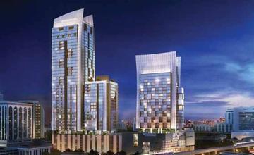 Hyde สุขุมวิท คอนโดหรูพ่วงโรงแรม Hyatt Regency ใกล้ BTS นานา [รีวิวฉบับที่ 391]