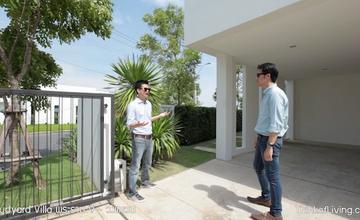 คิด.เรื่อง.อยู่ Ep.38 – Courtyard Villa by TKH Development