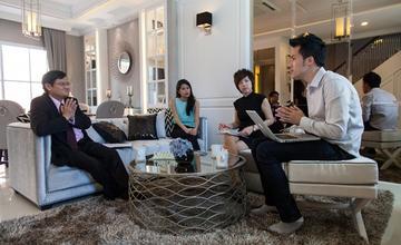 ต่อยอดสู่ธุรกิจอสังหาฯ : สัมภาษณ์ผู้บริหารบริษัท เจ กรุ๊ป เรียล เอสเตท ดีเวลลอปเม้นท์ จำกัด