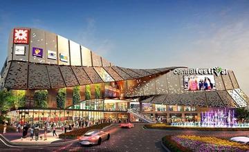 CPN สร้าง Identity ใหม่ให้วงการห้างฯ เปิดตัว Central Festival East Ville เลียบทางด่วน เอกมัย-รามอินทรา