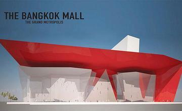 The Mall Group ทุ่ม 50,000 ล้านบาท เปิดตัว 6 ศูนย์การค้าระดับโลก