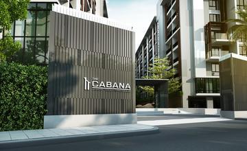 The Cabana Condomimium คอนโด Low Rise ใกล้ BTS สำโรง จาก Origin Property [PREVIEW]