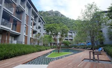 23 องศา คอนโด เขาใหญ่ พร้อมโรงแรมตากอากาศ Escape Khaoyai โดยแสนสิริ [รีวิวฉบับที่ 712]