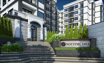 Notting Hill ติวานนท์ คอนโด Low Rise พร้อม Service ใกล้กระทรวงสาธารณสุข by Origin Property [รีวิวฉบับที่ 711]