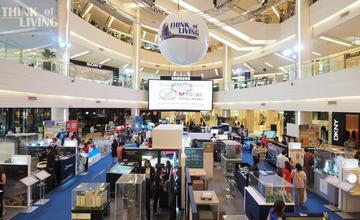 พาชมงาน ThinkofLiving Condo Expo 2015 ตั้งแต่วันนี้ – 22 ก.พ. 58 @ Siam Paragon