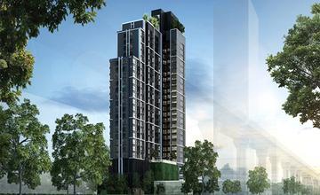 RHYTHM RANGNAM  คอนโด High rise 27 ชั้น ใกล้ BTS อนุสาวรีย์ชัยสมรภูมิ จาก AP [Preview]