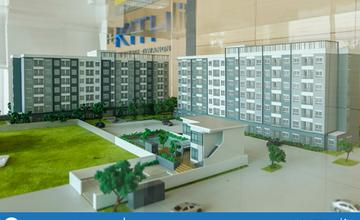 The Kith Lite บางกะดี – ติวานนท์ คอนโด Low Rise 2 อาคาร ในราคาต่ำล้าน จาก Sena Development [รีวิวฉบับที่ 941]