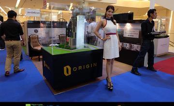 Origin เจาะตลาดศรีราชาพา 2 โครงการใหม่ KnightsBridge The Ocean และ Kensington จัดเต็มโปรโมชั่น