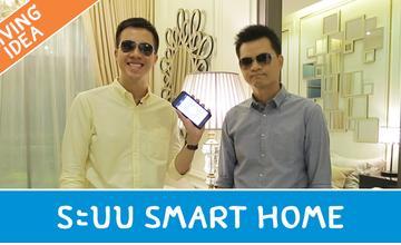Living Idea ตอนที่ 77 – ระบบ Smart Home