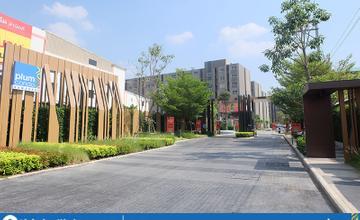 พาไปชมตึกเสร็จ Plum Condo สามัคคี คอนโด Low Rise เข้าโครงการบ้านประชารัฐ ราคาล้านต้นๆ บนถนนสามัคคี จาก พฤกษา เรียลเอสเตท [รีวิวฉบับที่ 1058]