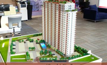 Supalai City Resort ชลบุรี คอนโด High Rise 25 ชั้น ติดถนนสุขุมวิท ใจกลางอำเภอเมืองชลบุรี จาก ศุภาลัย [รีวิวฉบับที่ 1069]