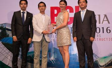 ศุภาลัย คว้ารางวัล BCI Asia Top 10 Developers Awards ต่อเนื่อง 6 ปีซ้อน