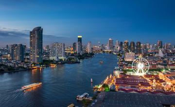 TCC เผยกลยุทธ์เด็ด สานต่อการเป็นผู้นำธุรกิจรีเทลริมน้ำ พัฒนา Asiatique เฟส 2