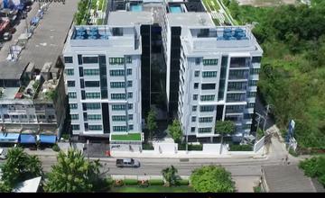 พาชมตึกเสร็จ Pause Sukhumvit 115 คอนโด Low Rise ใกล้ BTS ปู่เจ้าสมิงพราย จาก ORIGIN Property [รีวิวฉบับที่ 1173]