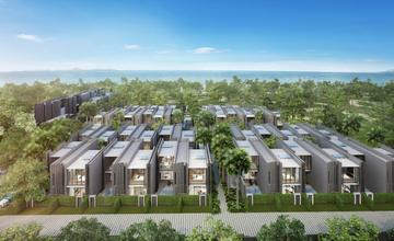 X2 PATTAYA OCEANPHERE คอนโดแบบ Private Villa ใกล้ชายหาดบางเสร่ จาก Habitat Group [PREVIEW]