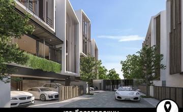 เจาะลึกการออกแบบโครงการ ARNA EKAMAI บ้านเดี่ยวระดับ Super Luxury จาก D'well Grand Asset