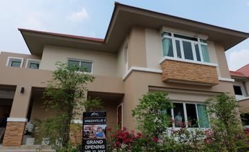 พาชม Green Ville II บ้านเดี่ยวสุดหรูพร้อมสระว่ายน้ำใน นิชดาธานี