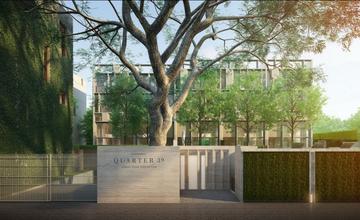 Quarter 39 โครงการบ้านซุปเปอร์ลักซ์ชัวรี่ พร้อมให้ลูกค้าเข้ามาสัมผัสพื้นที่จริง สิงหาคมนี้