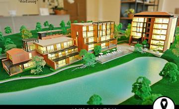 Villanova Khaoyai Condominium คอนโดตากอากาศติดถนนผ่านศึก-กุดคล้า กม.8 โดยทีมออกแบบ A49HD [รีวิวฉบับที่ 1262]
