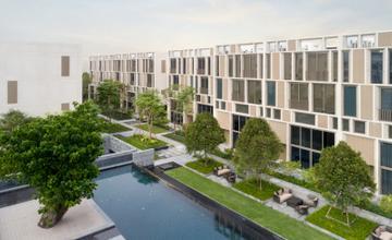 """ครั้งแรก! เปิดบ้านโครงการไฮเอนด์ """"ควอร์เตอร์ 39"""" เทรนด์ที่อยู่อาศัยสไตล์  Urban Villa หลังเปิดตัวยอดขายทะลุเป้ากว่า 500 ล้านบาท"""