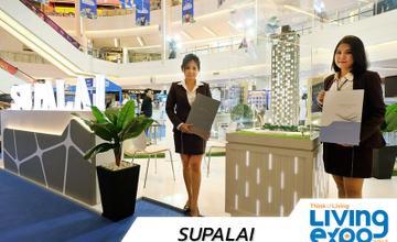 SUPALAI นำคอนโดพรีเมียม พร้อมพงษ์, พระราม 3, สามย่าน กับโปรโมชั่นราคาพิเศษ และจองในงานลุ้นรับ Fuji-XA3